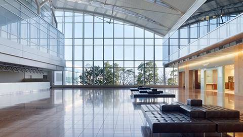 Tokyo International Airport Terminal2