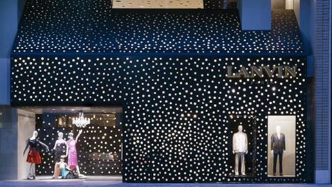 Lanvin Boutique Ginza